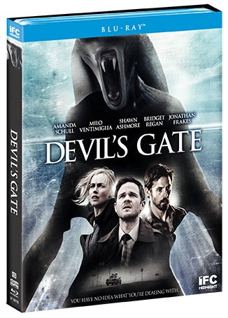 Devil's Gate and The Midnight Man coming Blu-ray and DVD in June alienbee.net/devils-gate-an… #Horror