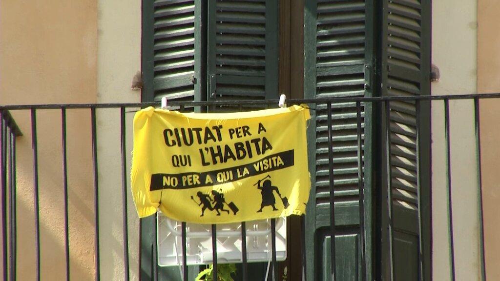 #Palma serà la primera ciutat que prohib...