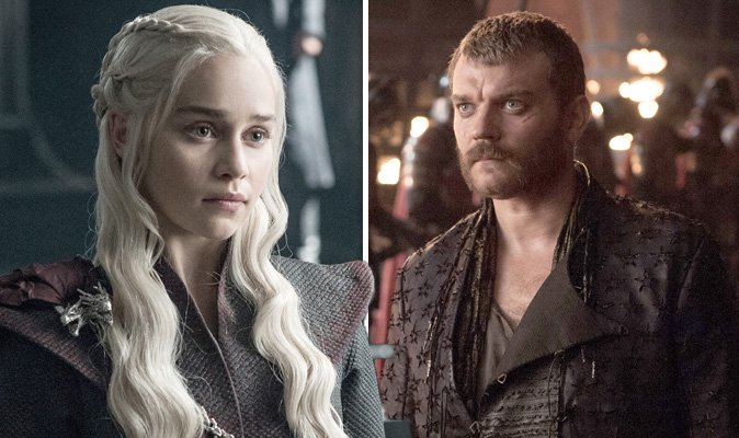 #GameofThrones season 8 spoilers: Daenerys to suffer devastating loss at the hands of Euron Greyjoy? #GoT https://t.co/sQ1tAFg2GI