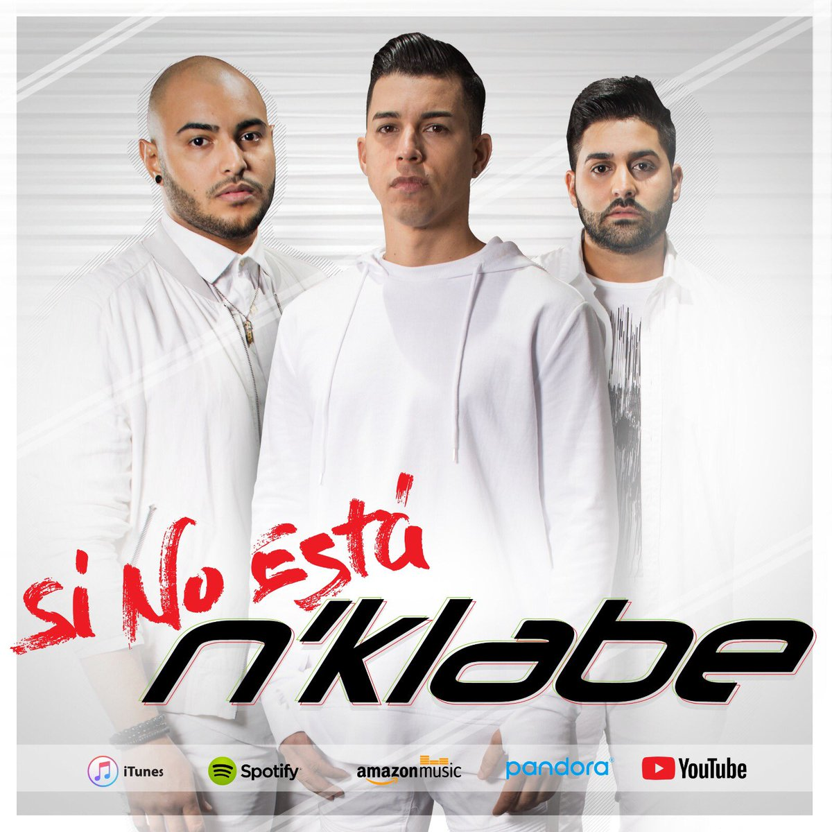 Pronto... Coming soon...  #SiNoEstaNKlabe https://t.co/iRDNxAoCCB