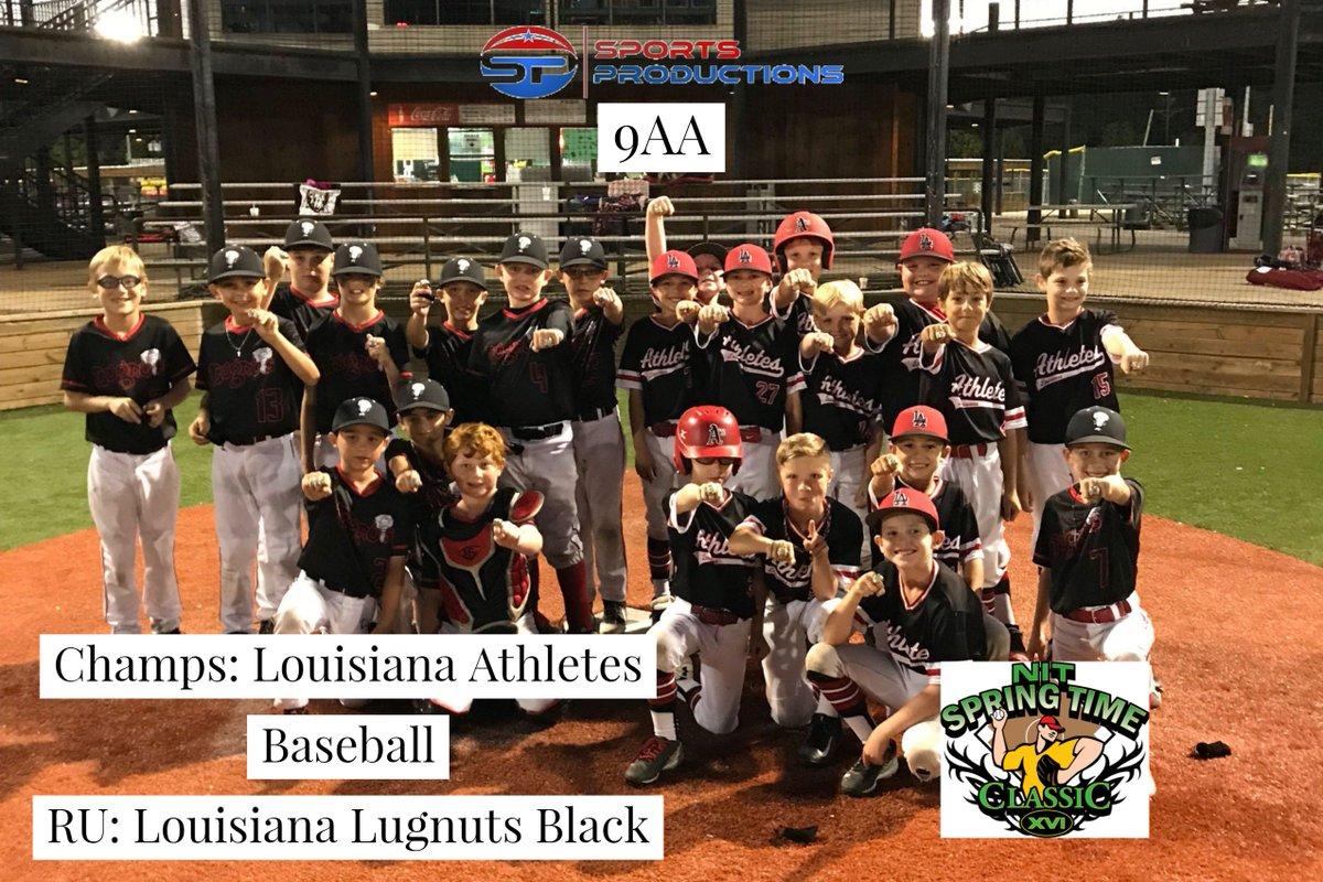 Louisiana USSSA (@LouisianaUSSSA)   Twitter