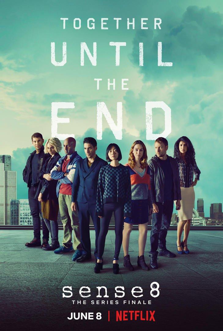 Netflix sets June date for #Sense8 finale https://t.co/TbAclRrF20 https://t.co/OPBw87aXKr