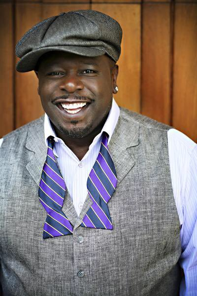 Happy Birthday Cedric The Entertainer!!!