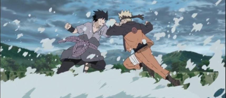 """inac on Twitter: """"81) Le combat final de Naruto et Sasuke à la vallée de la  fin et qui marquera la défaite de Sasuke et qui comprendra réellement Naruto…  https://t.co/a966rkC7pD"""""""