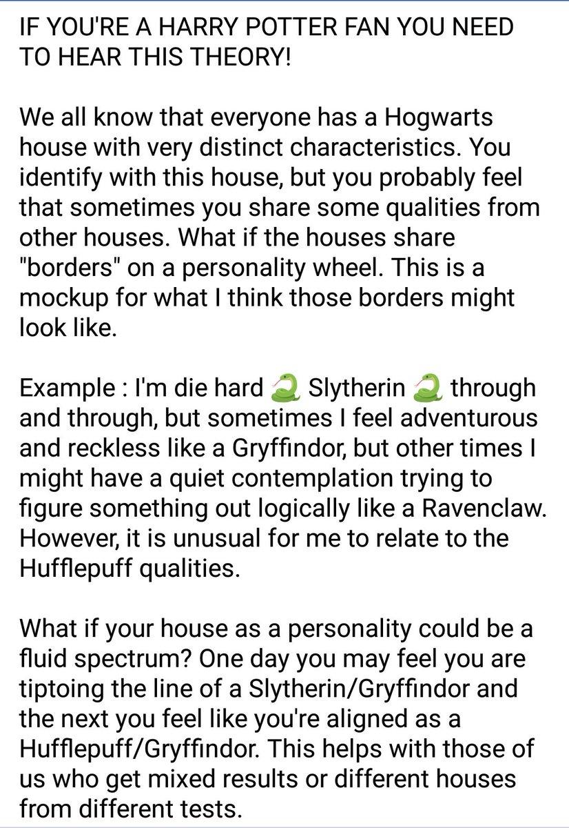 gryffindor vs hufflepuff traits