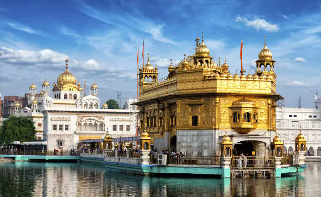 British diplomat apologises for calling Golden Temple a 'mosque' https://t.co/m6f3b14LnF