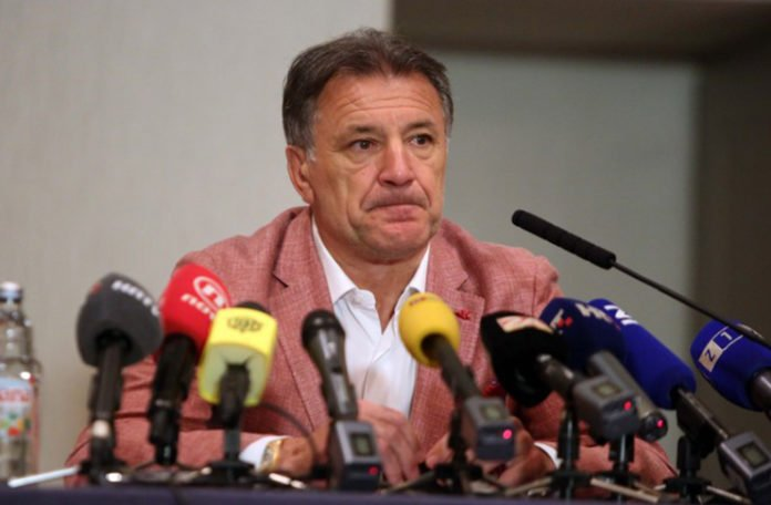 Дело Модрича. Почему хорватского игрока ненавидят на Родине - изображение 2