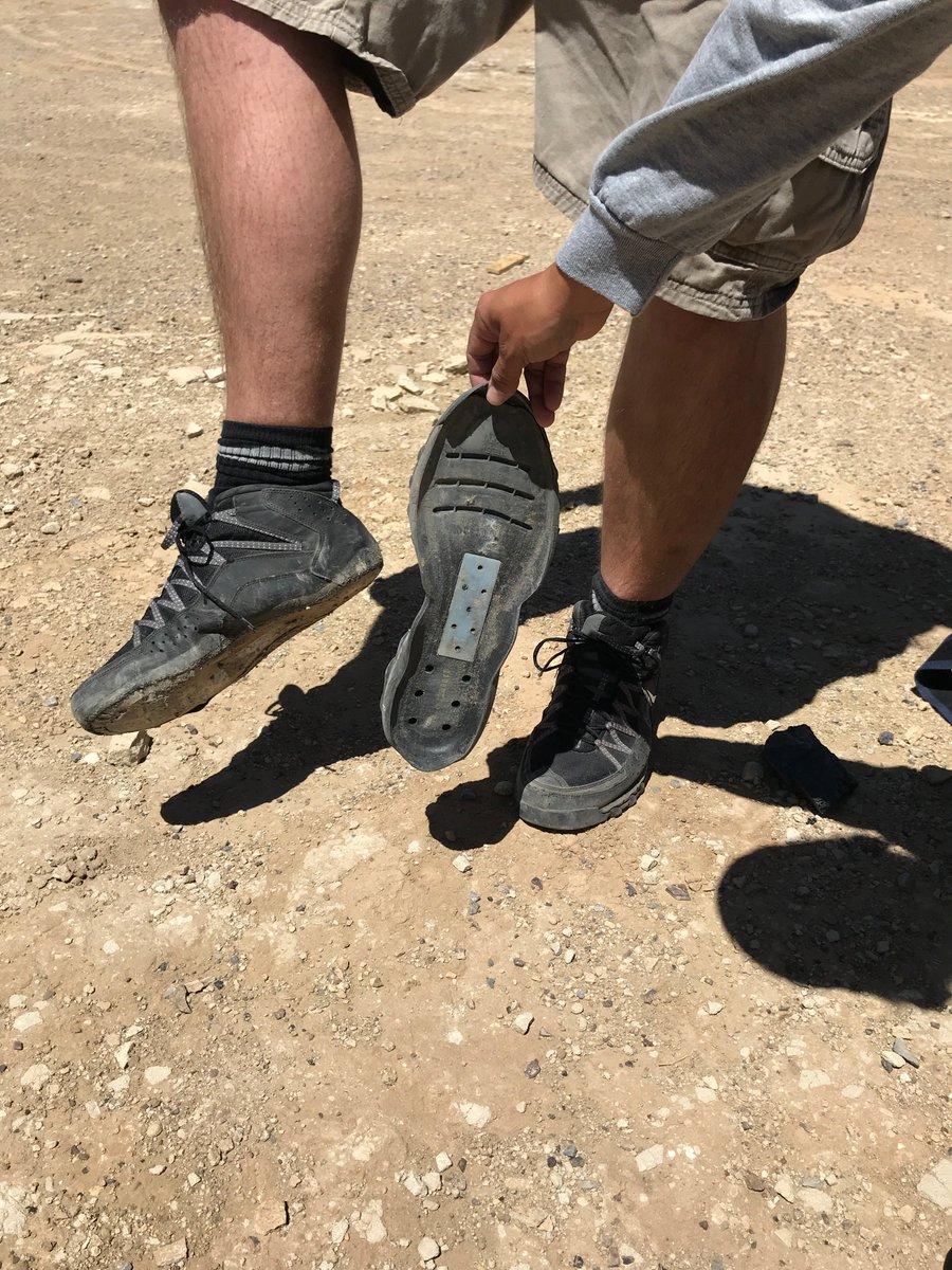 HAIX Schuhe on Twitter