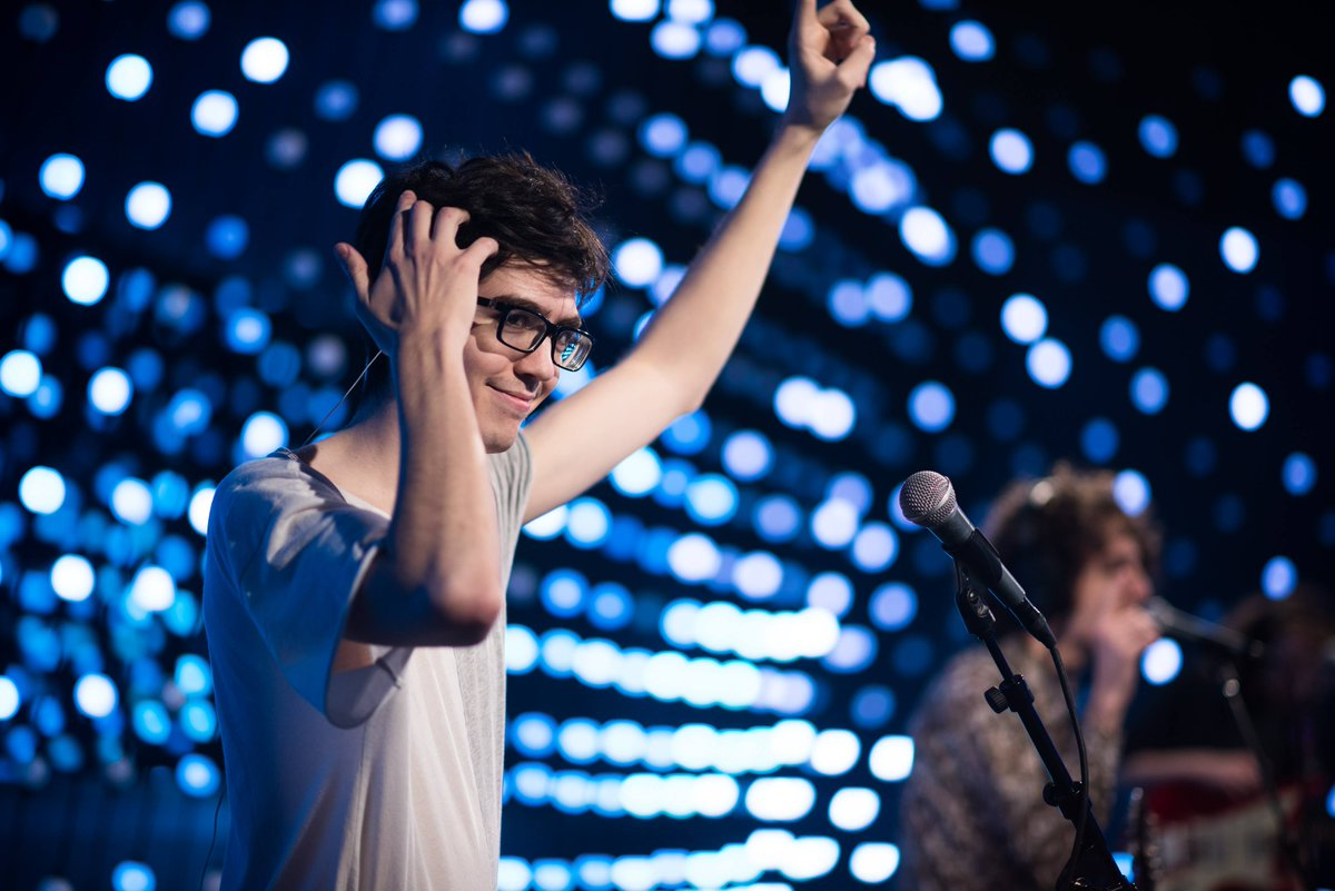 KEXP On Twitter Carseatheadrest Are Getting Ready For Their In Studio Performance At 12 Pm The Midday Show With Djcherylwaters
