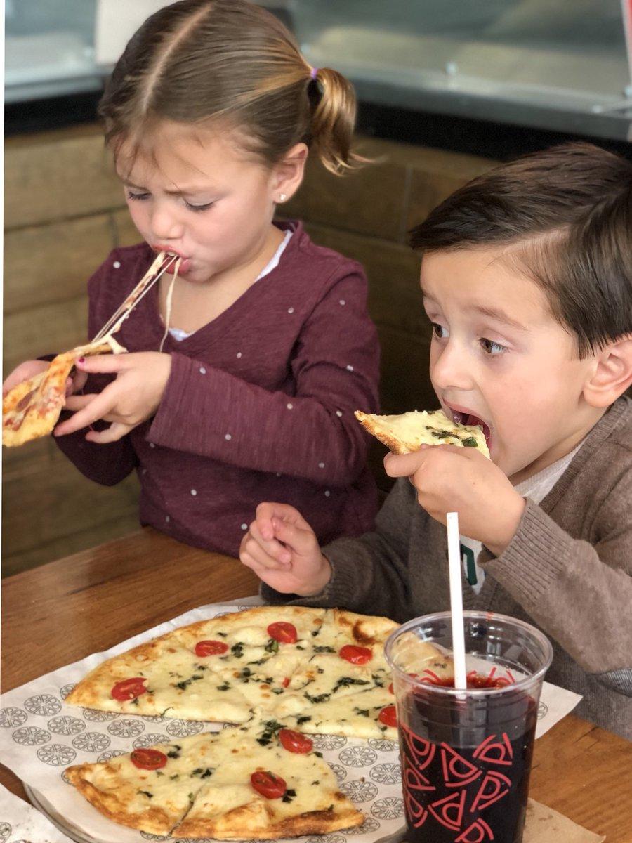 La pizza margarita nunca falla #pieologymx