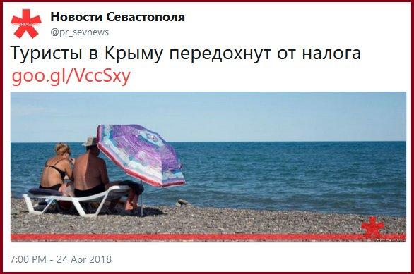 Україна закликає суд ООН змусити РФ зняти заборону Меджлісу - Цензор.НЕТ 7030