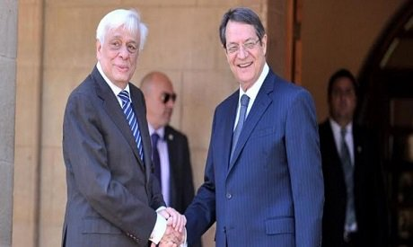 #Greek, Cypriot presidents to inaugurate Roots Revival Week in #Egypt's Alexandria on Monday   https://t.co/0Wn3sy9hOf