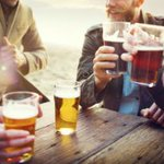 Draught Beer - #strawfree since 1785. Make the right choice when out with friends - drink draught beer.