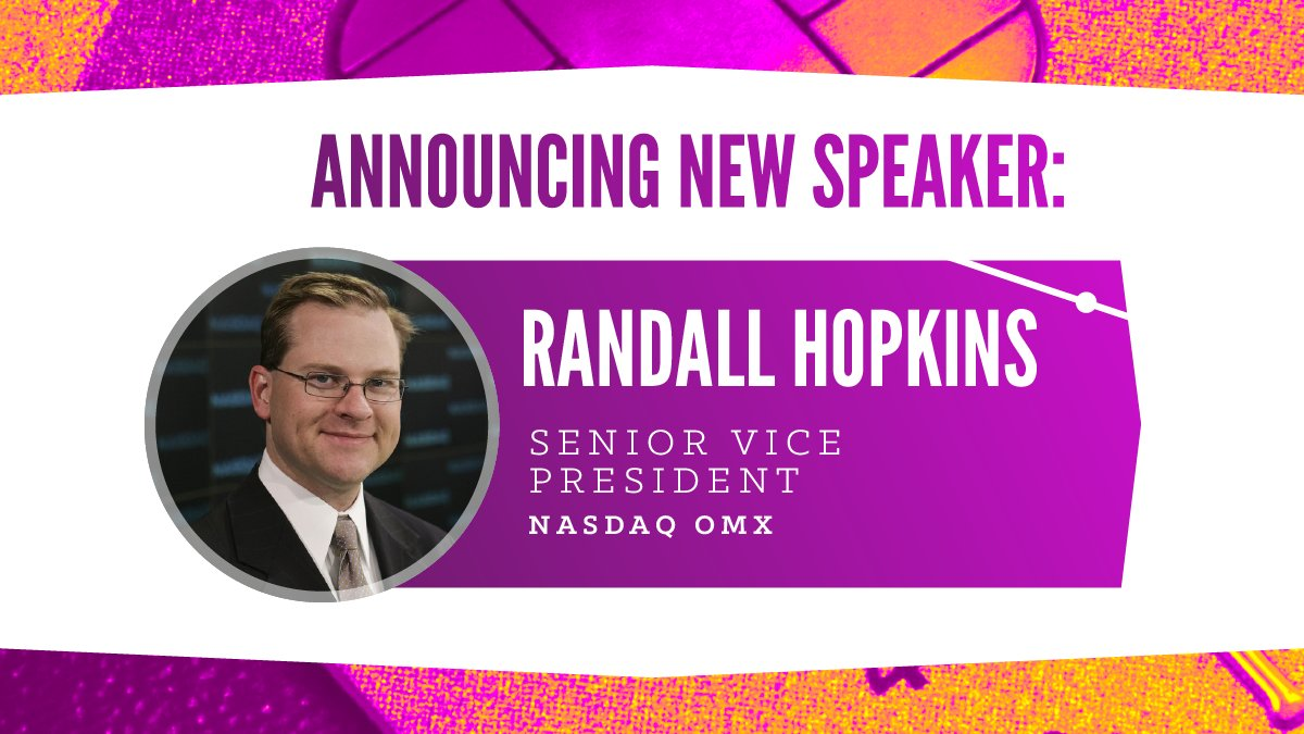 test Twitter Media - .@USChamberCCMC is pleased to announce Randall Hopkins, Senior Vice President @Nasdaq will join the Improving Regulations to Help More Companies Go and Stay Public panel @ 12th Annual Summit: Financing the Future of American Business Register now https://t.co/NYFhHhame6 https://t.co/L6aDBTVn7N