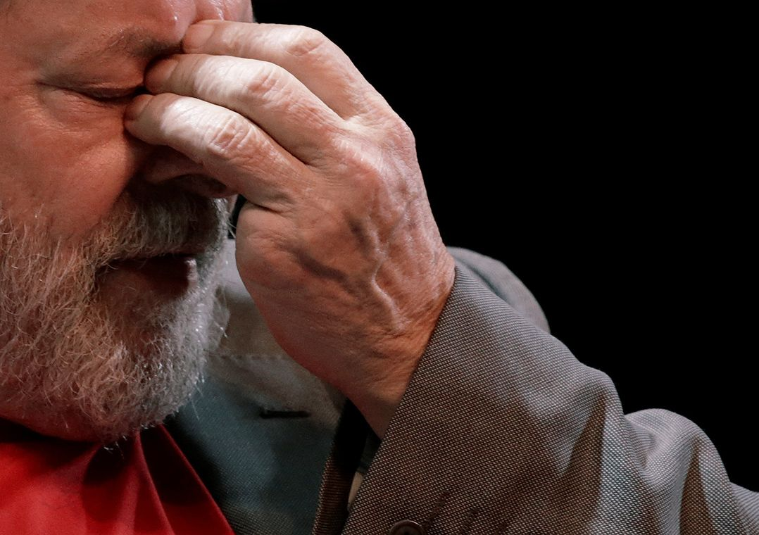 Juíza nega visita de Dilma, Ciro Gomes e deputados a Lula na prisão. Magistrada é responsável por supervisionar a execução penal de Lula. #Focoemvocê