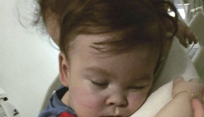 Remember the Charlie Gard case? A ghastly rerun is taking place, this time with Alfie Evans.  https://t.co/7G7HzLaRyg