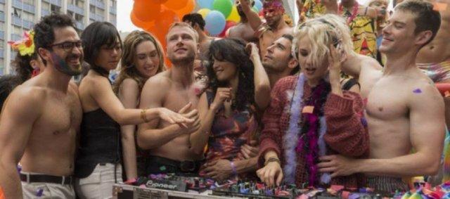 Netflix anuncia data de estreia do episódio final de 'Sense8' https://t.co/kwSWDDwYjd