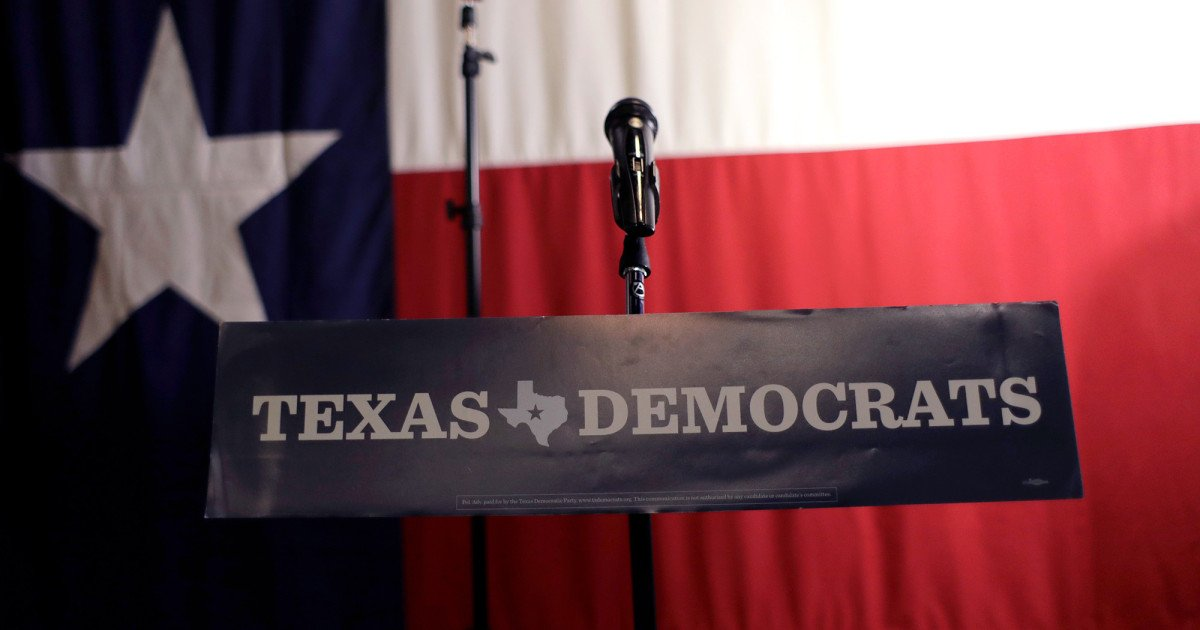 Texas Democrats just got a huge boost thanks to this court decision https://t.co/315nKbGVDL https://t.co/fIjGl5nHa4