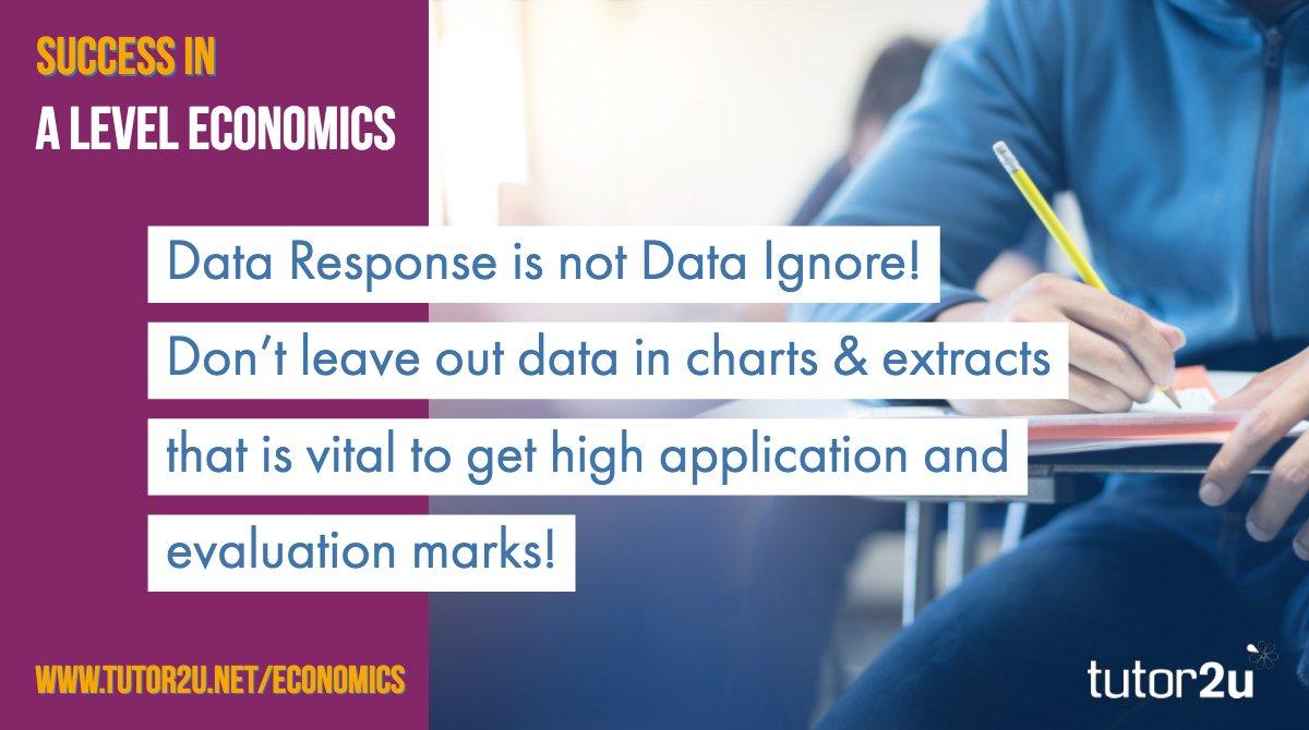 tutor2u Economics on Twitter: