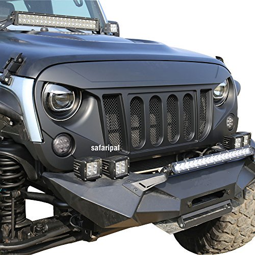 Jeep Wrangler Grill >> Jeep Jk Grill Mesh Hashtag On Twitter