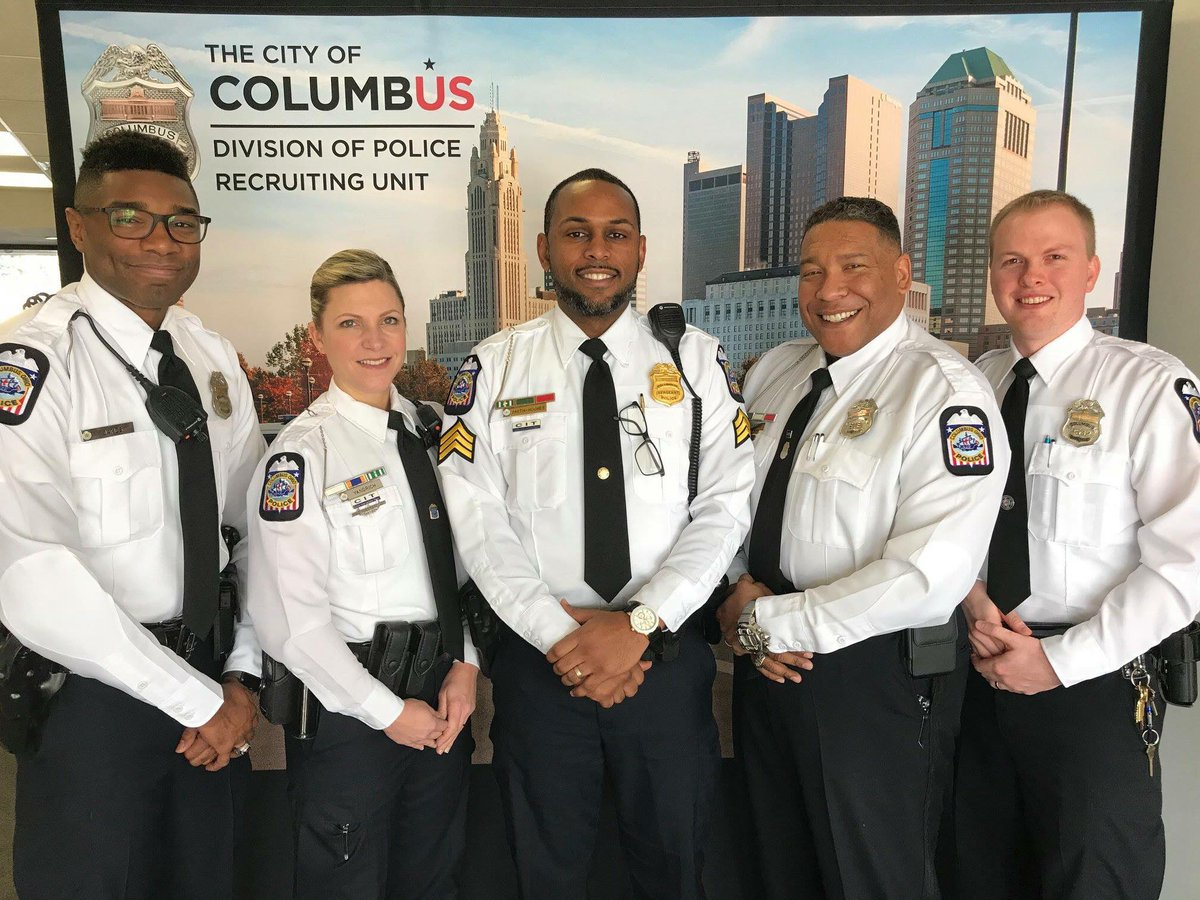 ColumbusPolice photo