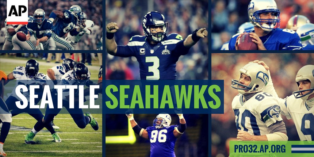 Seattle Seahawks draft capsule  #NFLDraft https://t.co/OE8HbyuSbD