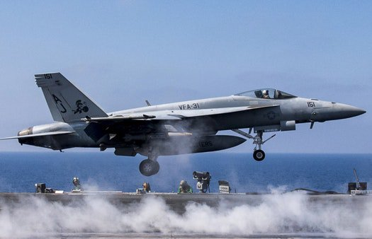With air campaign stalled, U.S. shifts tactics in Syria to hunt down last pockets of ISIS fighters. https://t.co/3Fr1mOgGU7