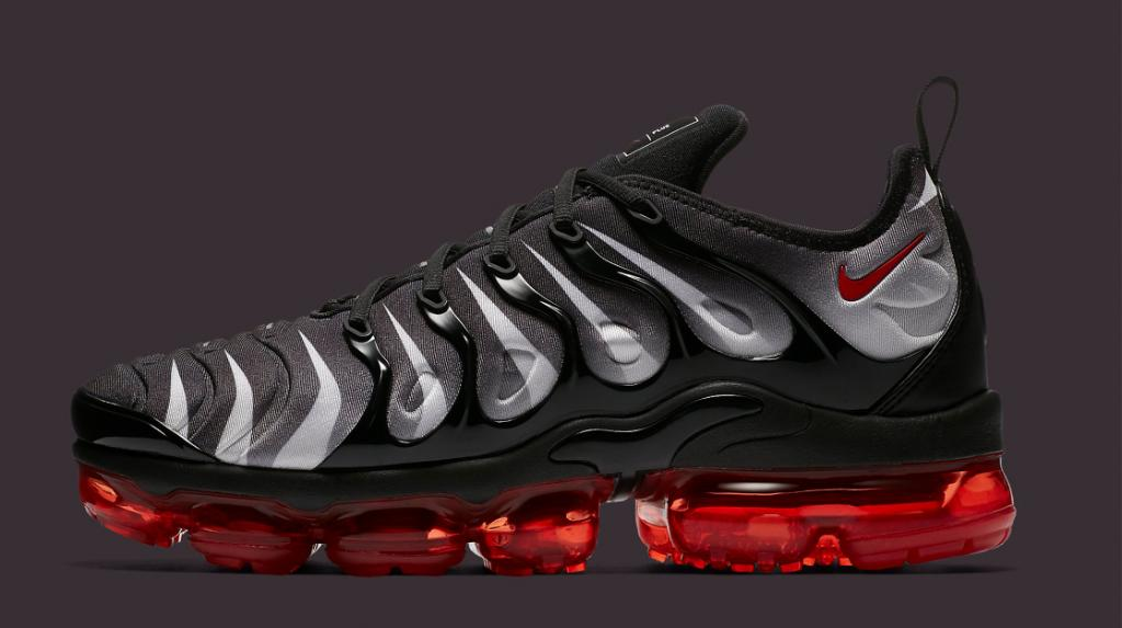 1cc3a0ecff9 straight fire new nike vapormax plus launches may 1st at champs stay tuned  for details
