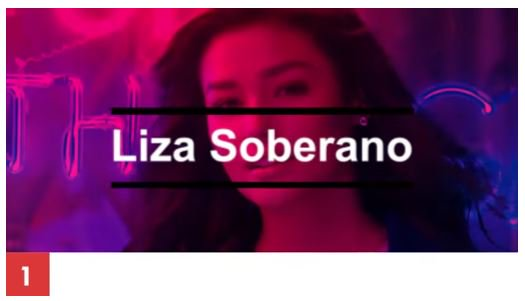 Favorite ka ng 2 Minute Facts @lizasober...