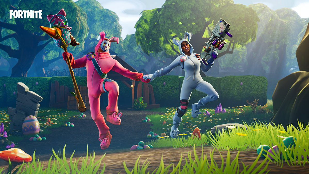 Fortnite On Twitter Your Next Victory Royale Is Just A Hop Skip