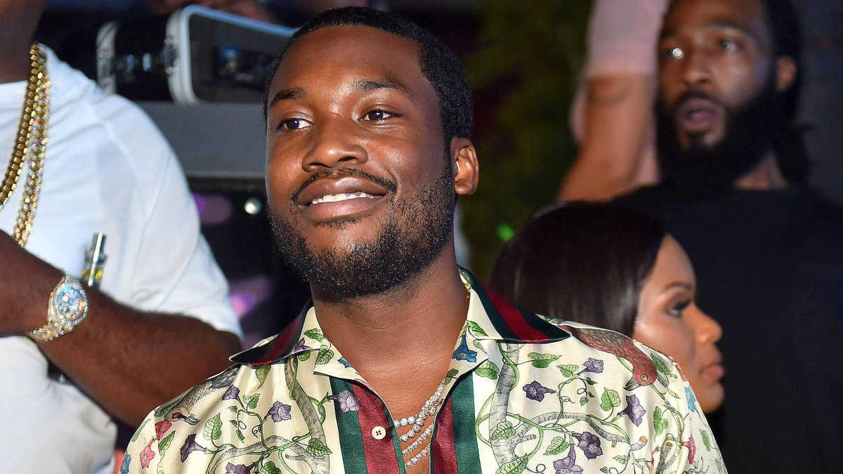 Meek Mill is finally being released from prison: https://t.co/10mY9xfnCd