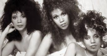 The Sultry Pointer Sisters with &quot;Slow Hand&quot; #MusicVideo #DianaMarySharpton #Passion #Tonight  https:// buff.ly/2ELJaBB  &nbsp;  <br>http://pic.twitter.com/to0ryJLuf8