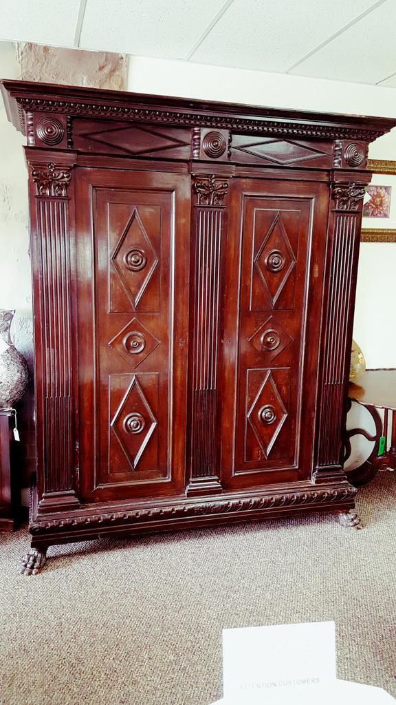 Beau Platte Furniture Followed