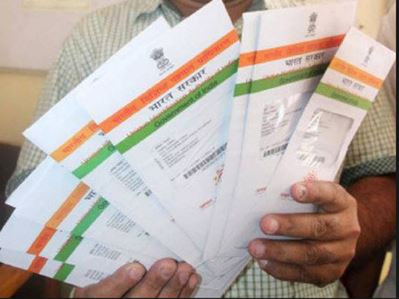 Adopt doctor's approach, try to save Aadhaar law: UIDAI to SC https://t.co/DDZ5BlsGuO