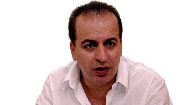 Ex-deputado Márcio Panisset é preso por posse ilegal de arma de fogo https://t.co/1A9EUuMcHV
