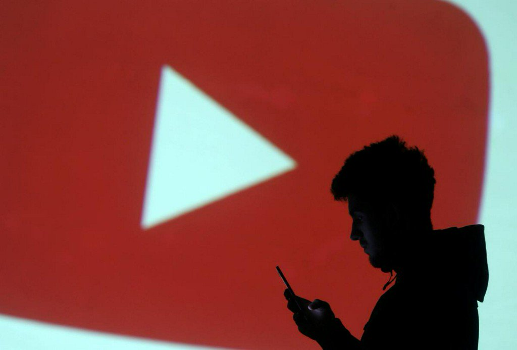YouTube deletes 5 million videos for content violation https://t.co/DRDETRrdB9 https://t.co/ewlSacOSL1