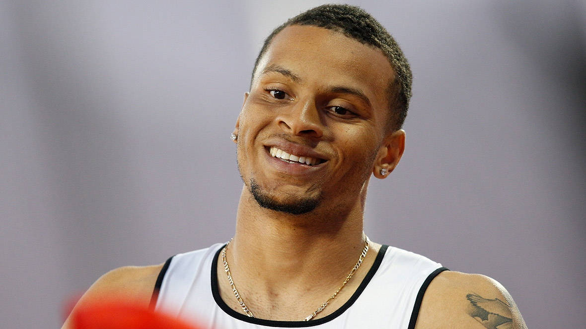 Andre De Grasse on his return to racing, life after Usain Bolt https://t.co/K5RkdGo7Vy