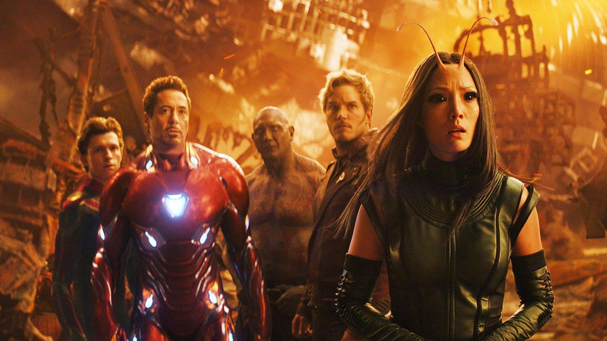 #AvengersInfinityWar: the spoiler-free review https://t.co/XgZ5RUZAlN