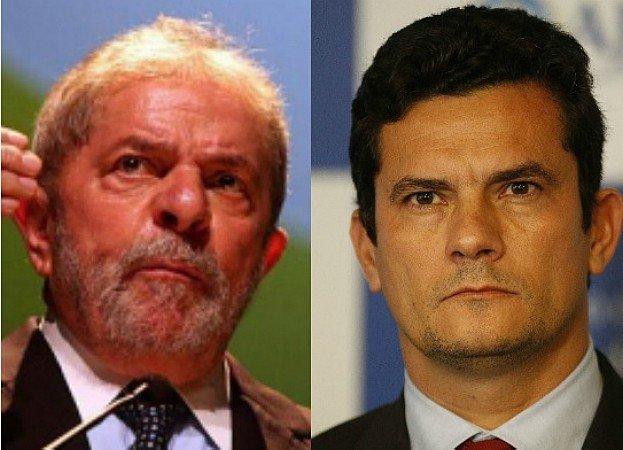 2ª Turma do STF tira de Moro citações a Lula na delação da Odebrecht https://t.co/7XqAJxCuSx