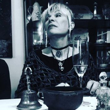 If you haven&#39;t yet, please sign up to my newsletter Witches Brew and get the latest and greatest! Check it out!  #newsletter #medium #psychic #news #brew #witch #tarot #mind #body #spirit #witchesbrew  https:// mailchi.mp/pattinegri/sjn 9ojj60z-1415125 &nbsp; … <br>http://pic.twitter.com/JQziznIG5M