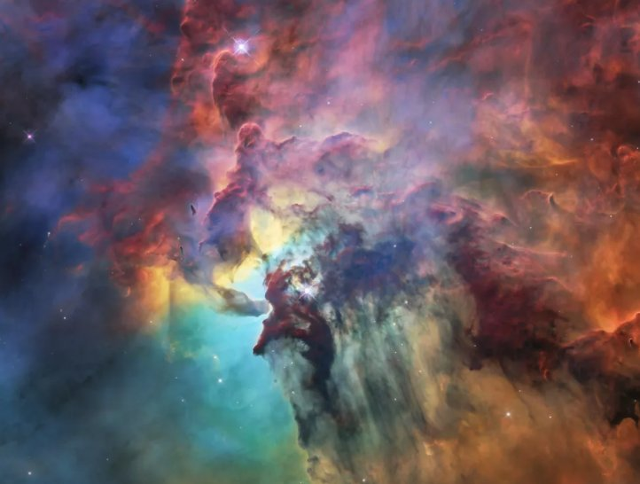 The Hubble telescope takes the best photos 🛰 https://t.co/ZZ8w0XdbV5