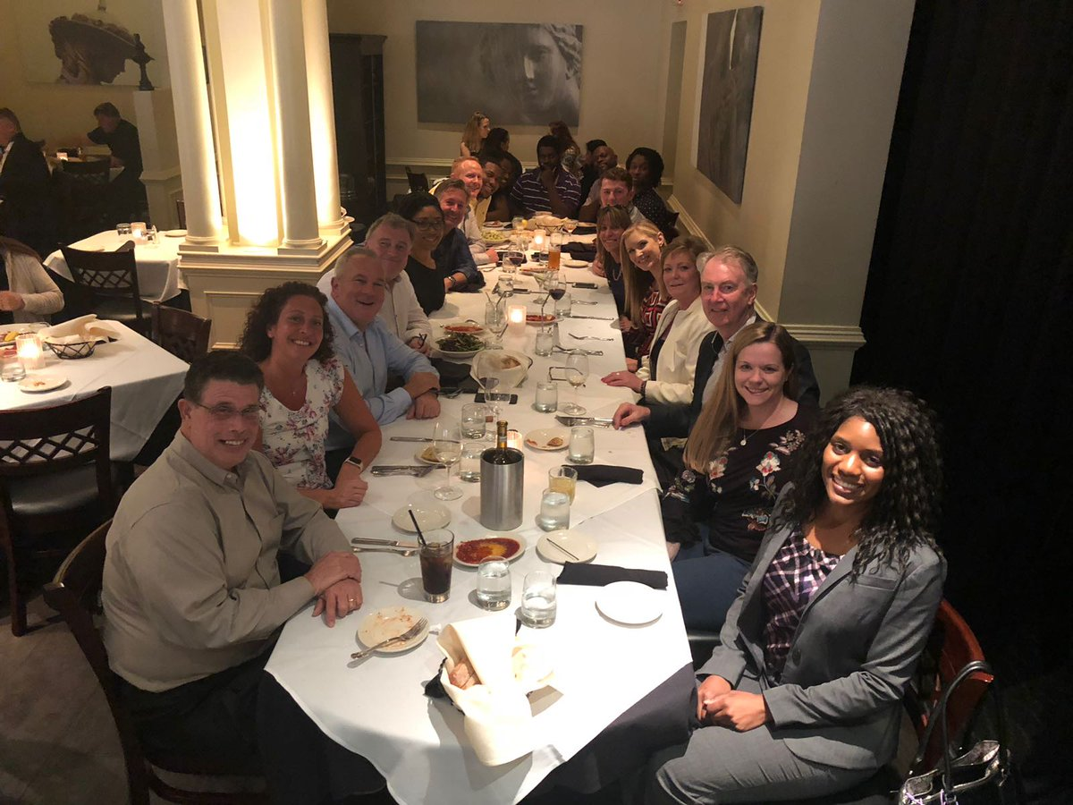 test Twitter Media - Another productive sales and marketing meeting with our teammates at @Ergonomic_Sols. Now time for food and fun! https://t.co/52nDPl3HCU
