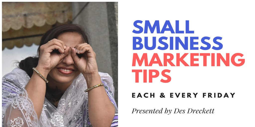 Getting The Local SEO Basics Right For Your Business - Small Business Marketing Tips Friday 19 -  http:// ow.ly/zYXX30jsQDy  &nbsp;   @DesmondDreckett #SEO #SearchEngineOptimization #LocalSEO <br>http://pic.twitter.com/Wud5AIUUFY