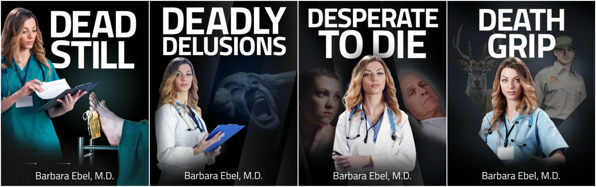 #medstudent #iartg #surgery #medicine #ebooks #medtwitter #kindleunlimited #amazon #books #series #bynr  Annabel&#39;s #medschool journey is one #thriller after the next!    http:// amzn.to/2DsBS5Q  &nbsp;  <br>http://pic.twitter.com/ePwcRH70Sx