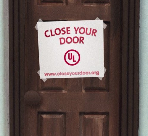 ... DOOR behind you as you make your EXIT! Get Out Stay Out! For more fire safety information visit //closeyourdoor.org !pic.twitter.com/5sLO3yunR9 & Joel Sellinger (@joel_sellinger) | Twitter