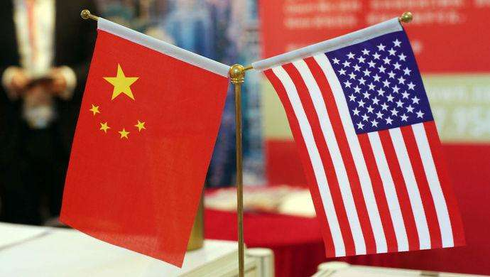 .@POTUS Donald Trump said on Tuesday that Treasury Secretary Steven Mnuchin and US Trade Representative Robert Lighthizer will travel to China in a few days for trade talks.