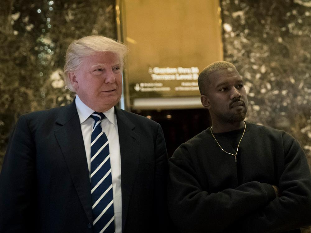 Alt of the rights: Why we should believe Kanye West when he says 'I love Donald Trump' https://t.co/89zKjgjo08