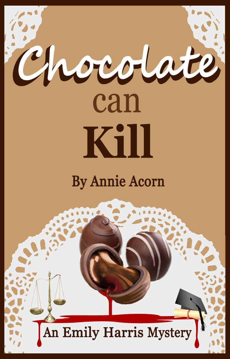 NOW an Audiobook Chocolate Can Kill  http:// amzn.to/2sdsU2y  &nbsp;   Don't miss out! #Cozy #Mystery #iTunes #Hoopla #Scribd #Downpour #TuneIn #Cozy #Mystery #Bookboost #authorRT :-)<br>http://pic.twitter.com/7v3HBn170H