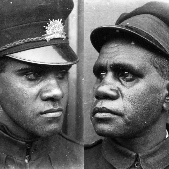 In the latter stages of the First World War, two Aboriginal men found themselves in a German prisoner-of-war camp. Described as a propaganda exercise and a jihad experiment, it was prison camp like no other. https://t.co/dG1nPSQ2V7