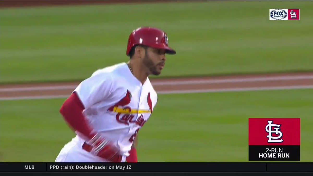 Wham, bam, thank you Tommy Pham!   Watch...